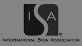 International Sign Association